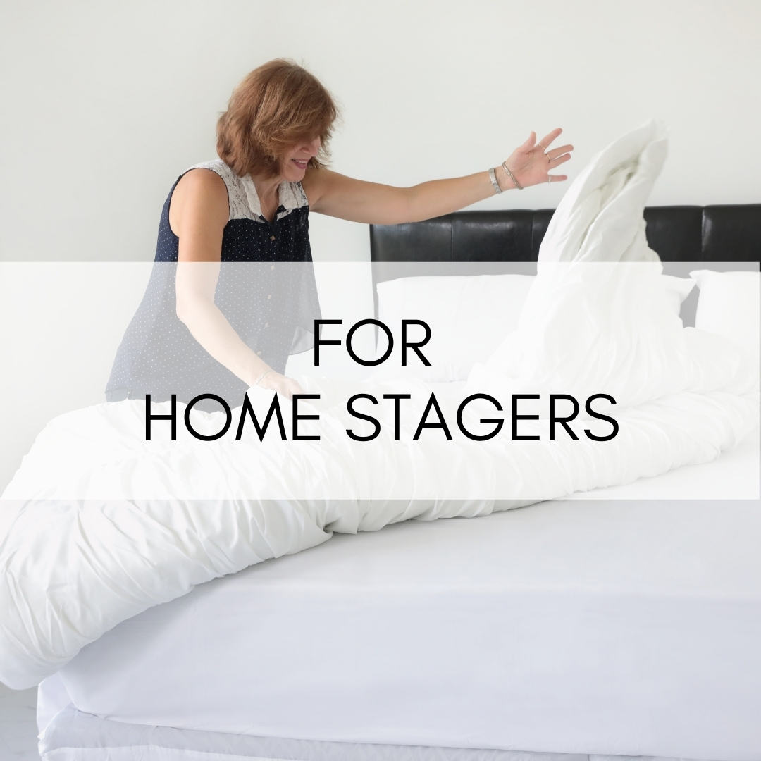 For Home Stagers